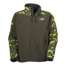 The North Face Apex Bionic Jacket for Men - Model AL5C (Discontinued - Order while supplies last) image