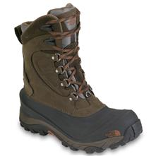 The North Face Baltoro 400 III Boots for Men - Ramblin Brown/Auburn Brown