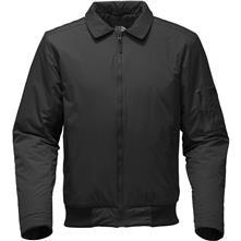 5ba484dd3 The North Face Barstol Aviator Jacket for Men - SunnySports