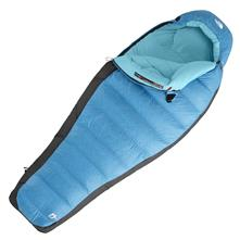 The North Face Blue Kazoo 15F Down Sleeping Bag - Women
