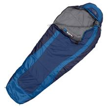 The North Face Blue Ridge 20F Sythetic Sleeping Bag - Kids Size - 2009 Model image