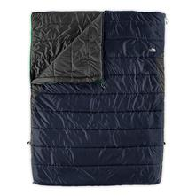 The North Face Dolomite 3S 20F Synthetic Sleeping Bag - Regular Size - Double Wide