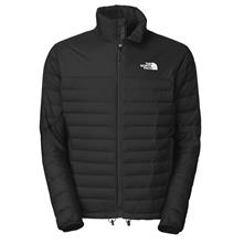 The North Face A-Back Hybrid Down Jacket for Men