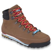 The North Face Back-To-Berkeley Nubuck (Non-Insulated) Shoes for Men