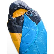The North Face Orion 20F Climashield Sleeping Bag - Long Size image
