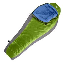 The North Face Snow Leopard 0F Synthetic Sleeping Bag - Long Size