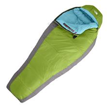 The North Face Snow Leopard 0F Synthetic Sleeping Bag for Women - Long Size