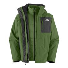 The North Face Cassius Triclimate Jacket for Men