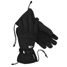The North Face Montana Gloves for Men - Black