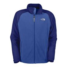 The North Face Khumbu Fleece Jacket for Men