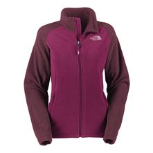 The North Face Khumbu Fleece Jacket for Women image