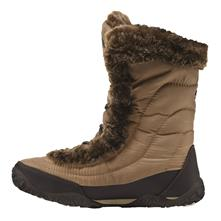 The North Face Nuptse Fur IV Boots for Women
