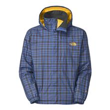The North Face Novelty Resolve Rain Jacket for Men