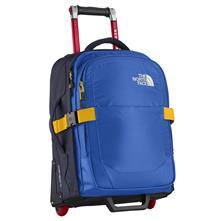 The North Face Overhead Wheeled Travel Pack