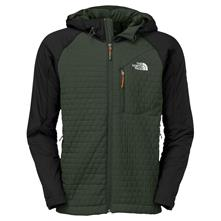 The North Face Polar Hooded Jacket for Men