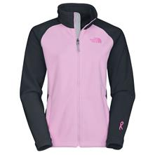 The North Face PR Khumbu Fleece Jacket for Women