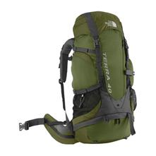 The North Face Terra 40 Backpack image