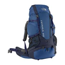 The North Face Terra 60 Backpack image