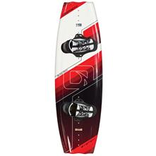 Obrien System Wakeboard with System Bindings