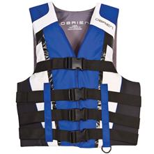 Obrien 4-Buckle Nylon Adjustable Sport Vest