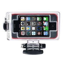Optrix HD Sport case transforms your iPhone 4/4s/iPod into an HD action sports camera