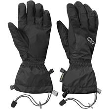 Outdoor Research Arete Gloves for Men - Black