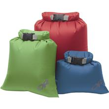 Outdoor Research Dry Ditty Sack - Set of 3 - Assorted Colors