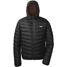 Outdoor Research Transcendent Hoody Down Jacket for Men