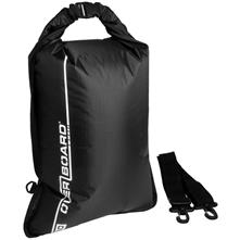OverBoard Waterproof Dry Flat Bag, 30 Liters (1,831 cu in)