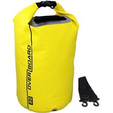 OverBoard Waterproof Dry Tube Bag, 30 Liters (1,831 cu in)