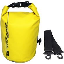 OverBoard Waterproof Dry Tube Bag, 5 Liters (300 cu in)