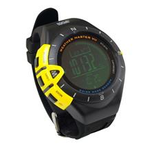 Pyle Sports Weather Master VII Watch, Black