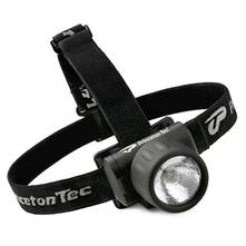 Princeton Tec Quest Headlamp - Black