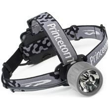 Princeton Tec Yukon HL Headlamp - Black