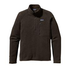 Patagonia Better Sweater Quarter-Zip for Men