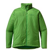 Patagonia Micro Puff Insulated Jacket for Men