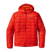 Patagonia Nano Puff Hoody Insulated Jacket for Men