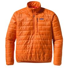 Patagonia Nano Puff Insulated Pullover for Men