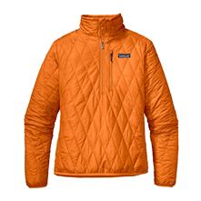 Patagonia Nano Puff Insulated Pullover for Women