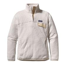 Patagonia Re-Tool Snap-T Fleece Pullover for Women