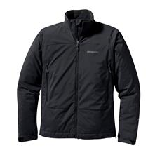 Patagonia Solar Wind Insulated Windproof Jacket for Men