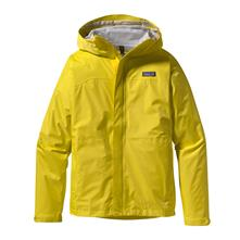 Patagonia Torrentshell Waterproof Jacket for Women