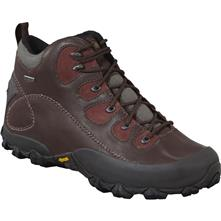 Patagonia Nomad GTX Hiking Boot for Men - Espresso Brown