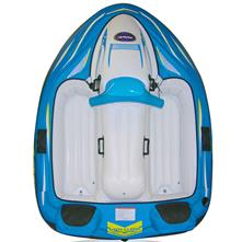 Rave Sports Ravenger Plus 3 Person Towable