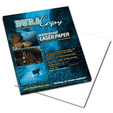 "Rite in The Rain #6511 Duracopy Paper - 8.5x11"" (100 Sheets)"