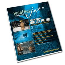 Rite in The Rain #7511-M Waterproof Ink-Jet Paper