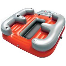 Sea-Doo Aqua Lounge 4 Person Inflatable with MP3 System