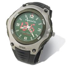 Silva Tech4o Northstar Compass Watch 3 - CW3