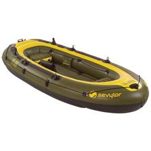 Sevylor 6-Person Fish Hunter Inflatable Boat
