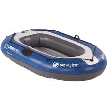 Sevylor Super Caravelle Inflatable 2 Person Boat
